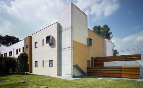 Aredi arquitectura aredi arquitectura juan francisco for Master interiorismo valencia